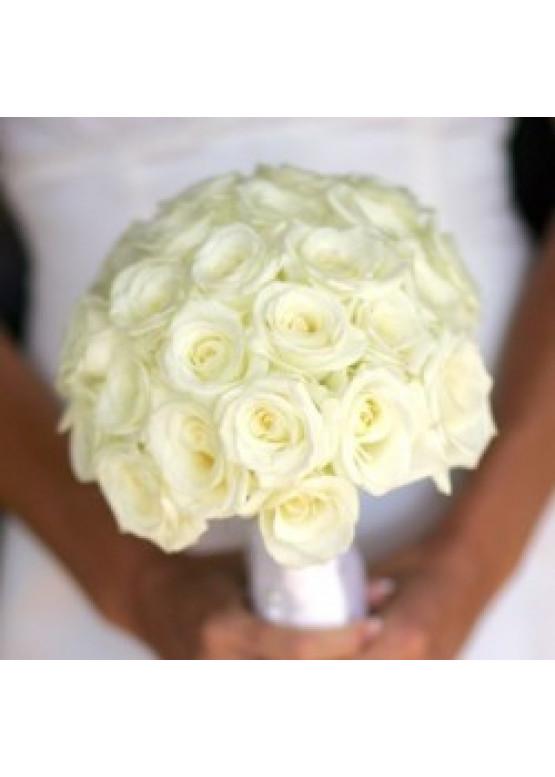 Cвадебный букет невесты №13
