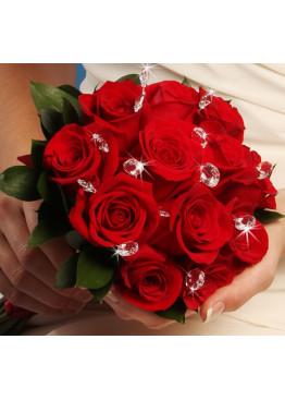 Cвадебный букет невесты №8